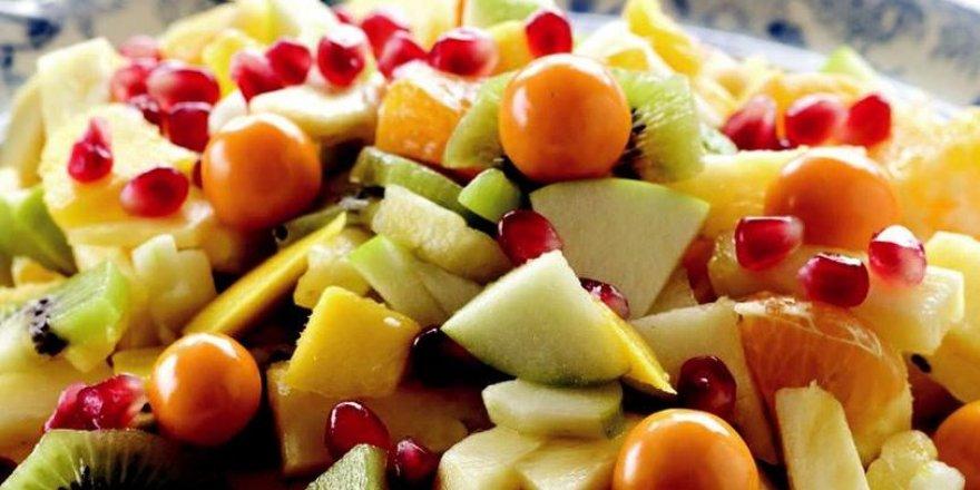 Kabuklarıyla yenirse kanserden koruyan besinler