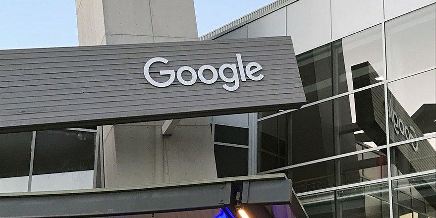 Avrupa Birliği`nden Google`a rekor ceza!