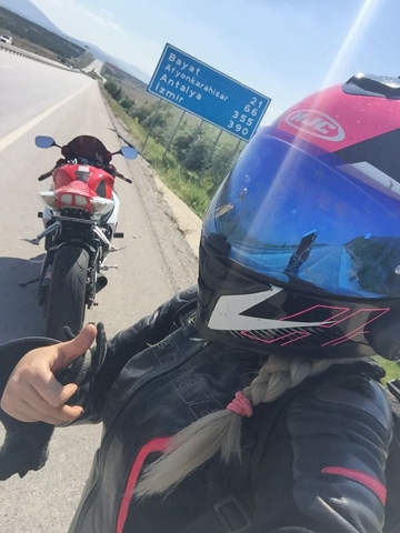 Traktör kaçırarak başladı, şimdi Türkiye ikincisi 1