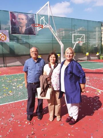 Oya Akın Yıldız Okulları 2018/2019 eğitim öğretim yılına başladı 11