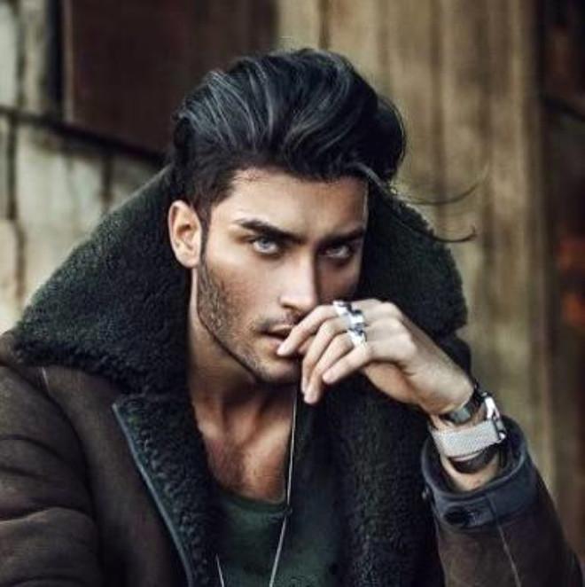 Dünyanın En Yakışıklı Erkekleri Listesindeki Tek Türk 5