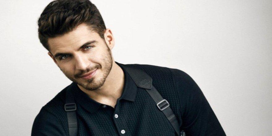 Dünyanın En Yakışıklı Erkekleri Listesindeki Tek Türk