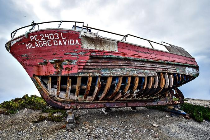 Stefano Benazzo'dan 'Bellek Görevi: Gemi Enkazları' sergisi 2