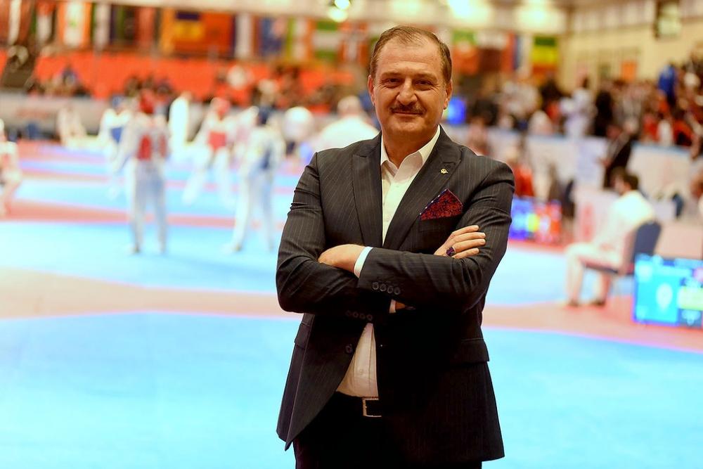 Antalya dünya tekvandosunun gündeminde 2