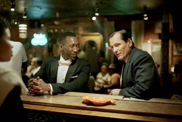 91'inci Oscar Ödülleri Sahiplerini Buldu 10
