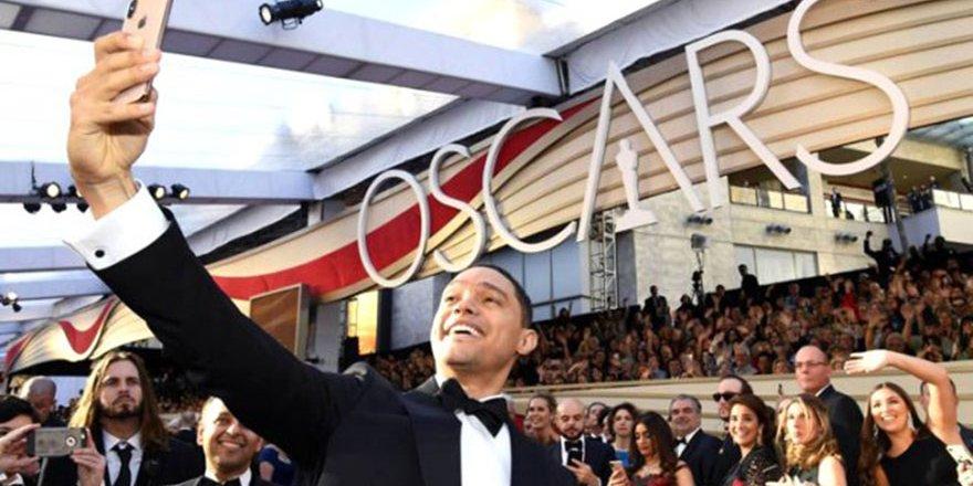 91'inci Oscar Ödülleri Sahiplerini Buldu