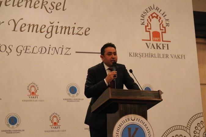 Sevdamız Kırşehir 1