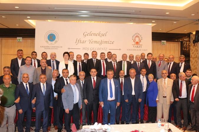 Sevdamız Kırşehir 11