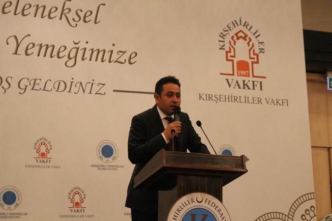 Sevdamız Kırşehir 16