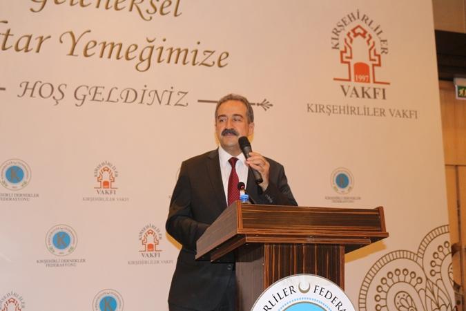 Sevdamız Kırşehir 18
