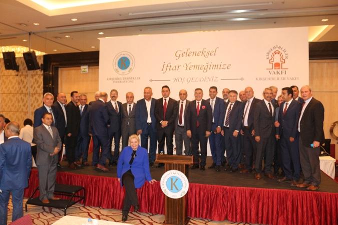 Sevdamız Kırşehir 23