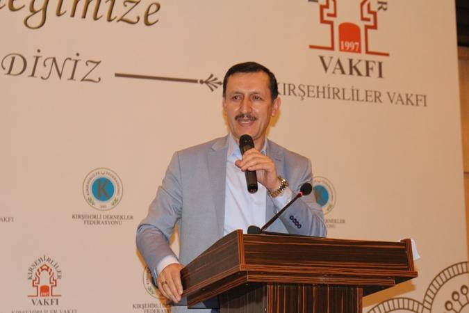 Sevdamız Kırşehir 27