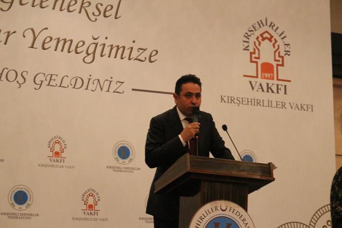 Sevdamız Kırşehir 8