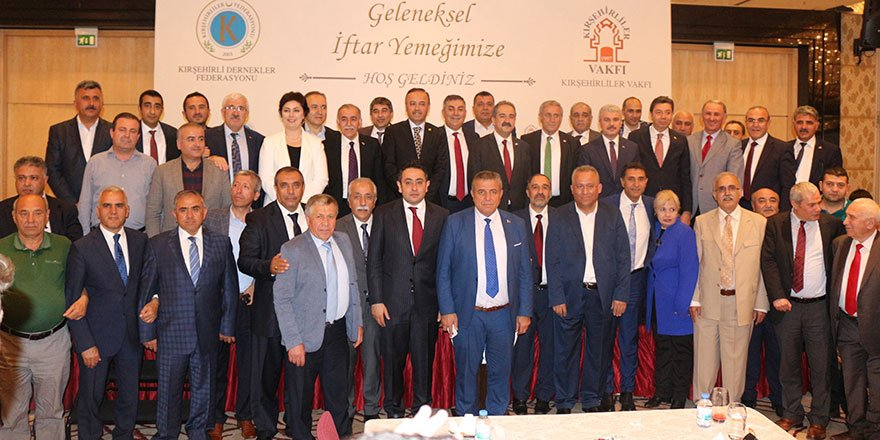 Sevdamız Kırşehir