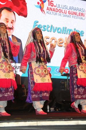 Kırşehirliler Etimesgut'u salladı 15