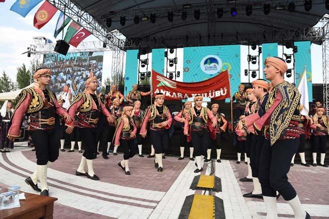 Turşu Festivali'nde renkli görüntüler 5