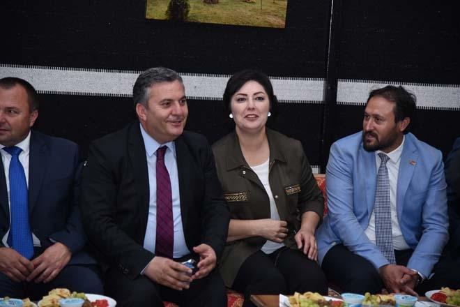 Turşu Festivali'nde renkli görüntüler 6