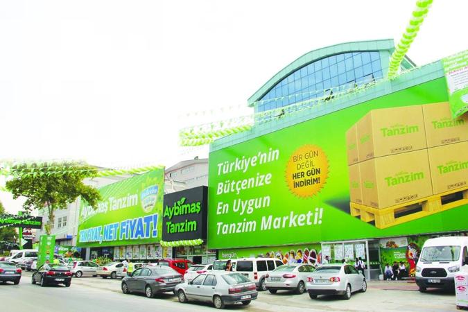AYBİMAŞ TANZİM Ankara Mamak'ta 8. şubesini açtı 5