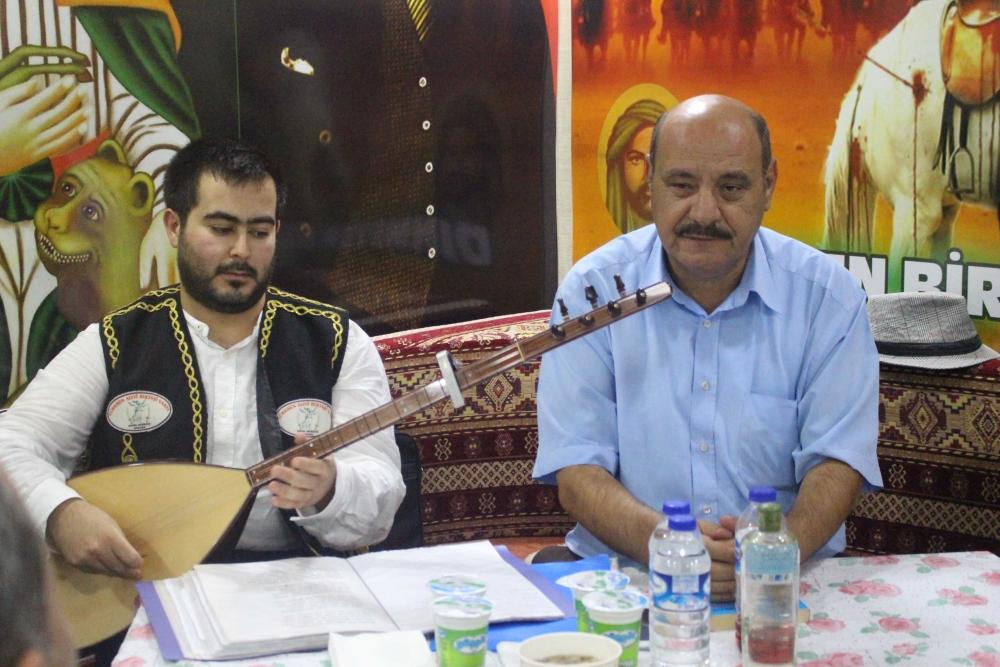 Türkmen Alevi Bektaşi Vakfı aşurede buluşturdu 9