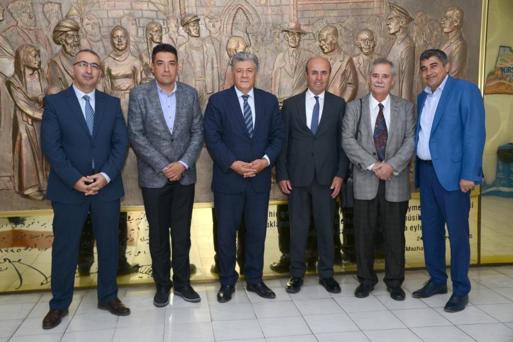 Kırşehirli Dernekler Federasyonu ve Kırşehirliler Vakfı'ndan Kırşeh 14