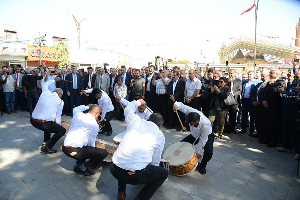 Kırşehirli Dernekler Federasyonu ve Kırşehirliler Vakfı'ndan Kırşeh 18