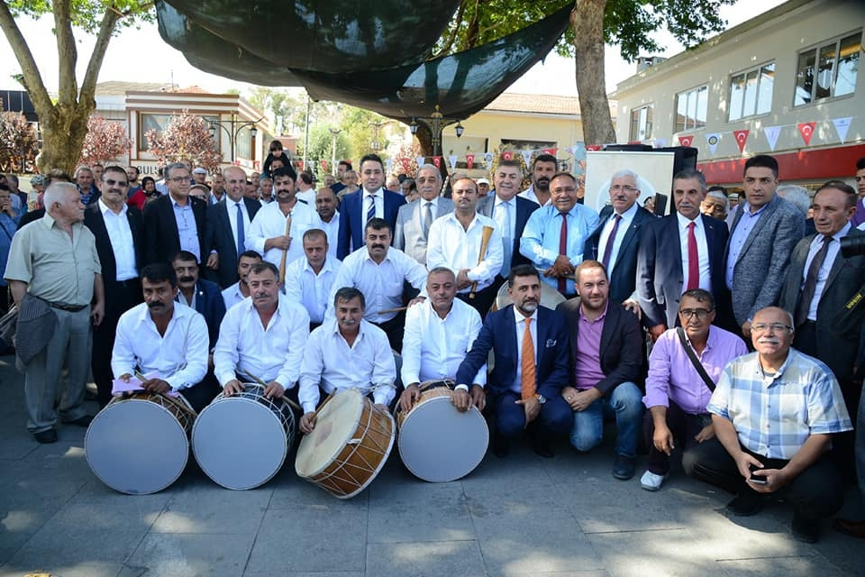Kırşehirli Dernekler Federasyonu ve Kırşehirliler Vakfı'ndan Kırşeh 21