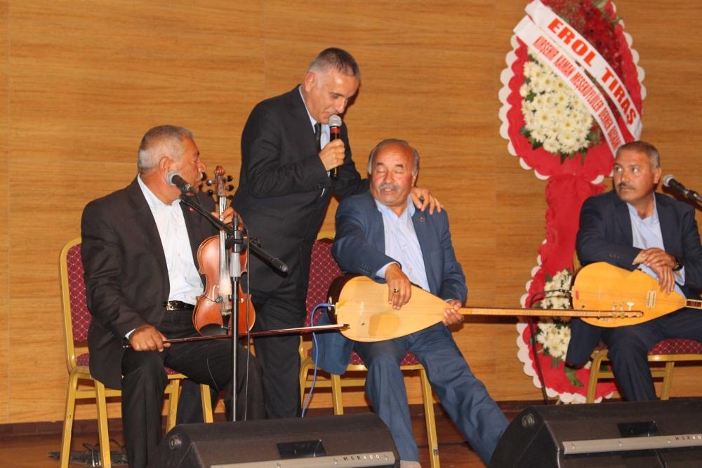 Kırşehirlilerin Gücü: Federasyon, Vakıf, KIR-DER 1