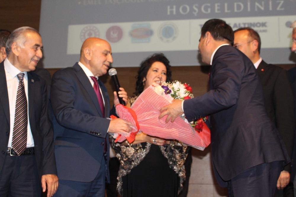 Kırşehirlilerin Gücü: Federasyon, Vakıf, KIR-DER 13