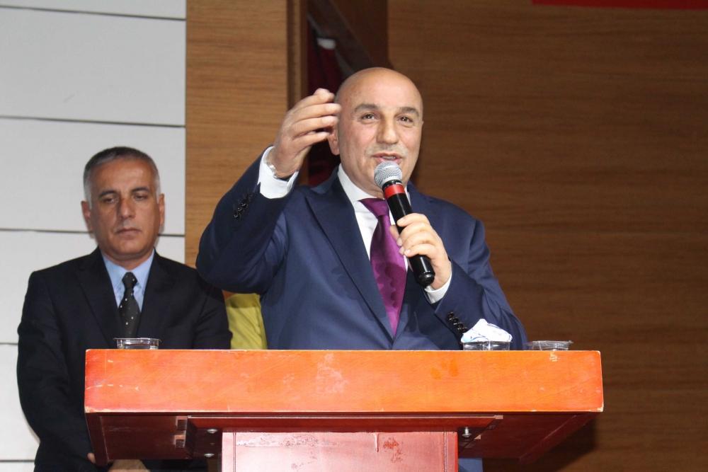 Kırşehirlilerin Gücü: Federasyon, Vakıf, KIR-DER 17