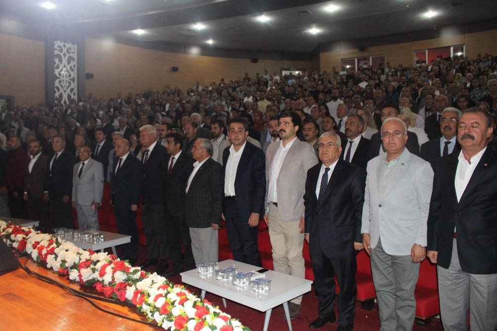 Kırşehirlilerin Gücü: Federasyon, Vakıf, KIR-DER 18