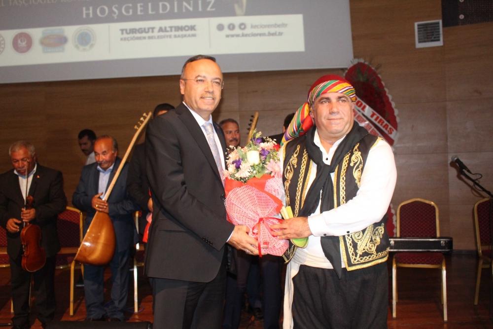 Kırşehirlilerin Gücü: Federasyon, Vakıf, KIR-DER 19