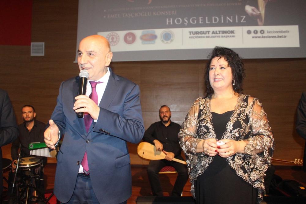 Kırşehirlilerin Gücü: Federasyon, Vakıf, KIR-DER 2