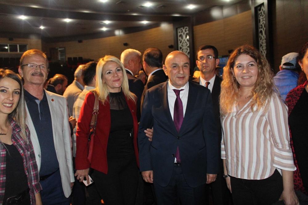Kırşehirlilerin Gücü: Federasyon, Vakıf, KIR-DER 20