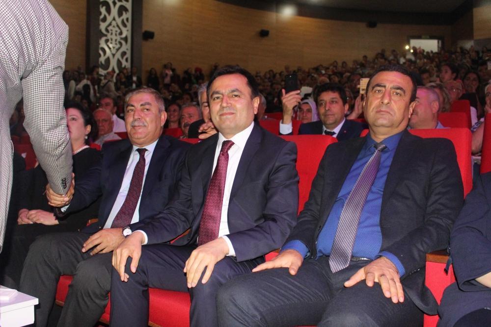 Kırşehirlilerin Gücü: Federasyon, Vakıf, KIR-DER 21