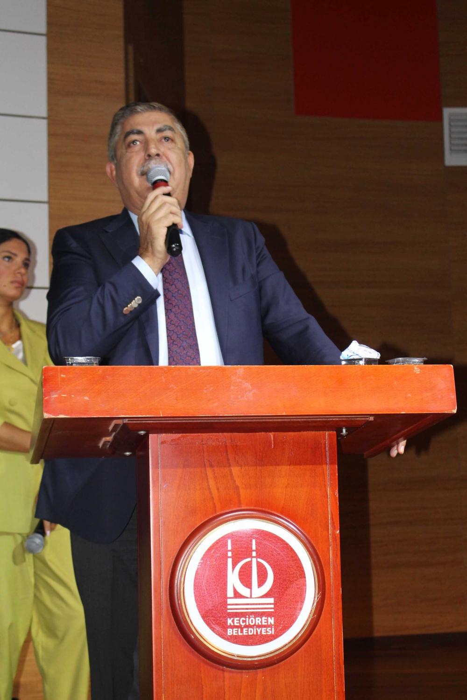 Kırşehirlilerin Gücü: Federasyon, Vakıf, KIR-DER 22
