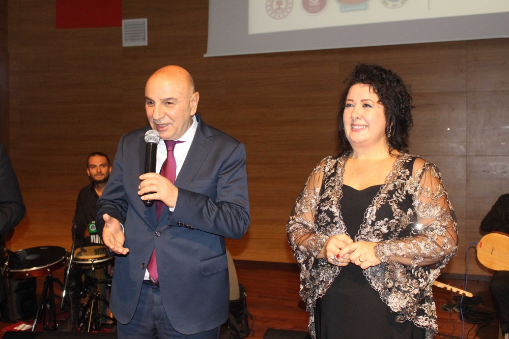 Kırşehirlilerin Gücü: Federasyon, Vakıf, KIR-DER 26