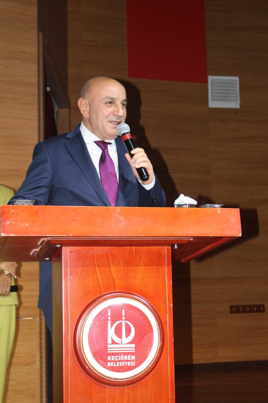 Kırşehirlilerin Gücü: Federasyon, Vakıf, KIR-DER 27