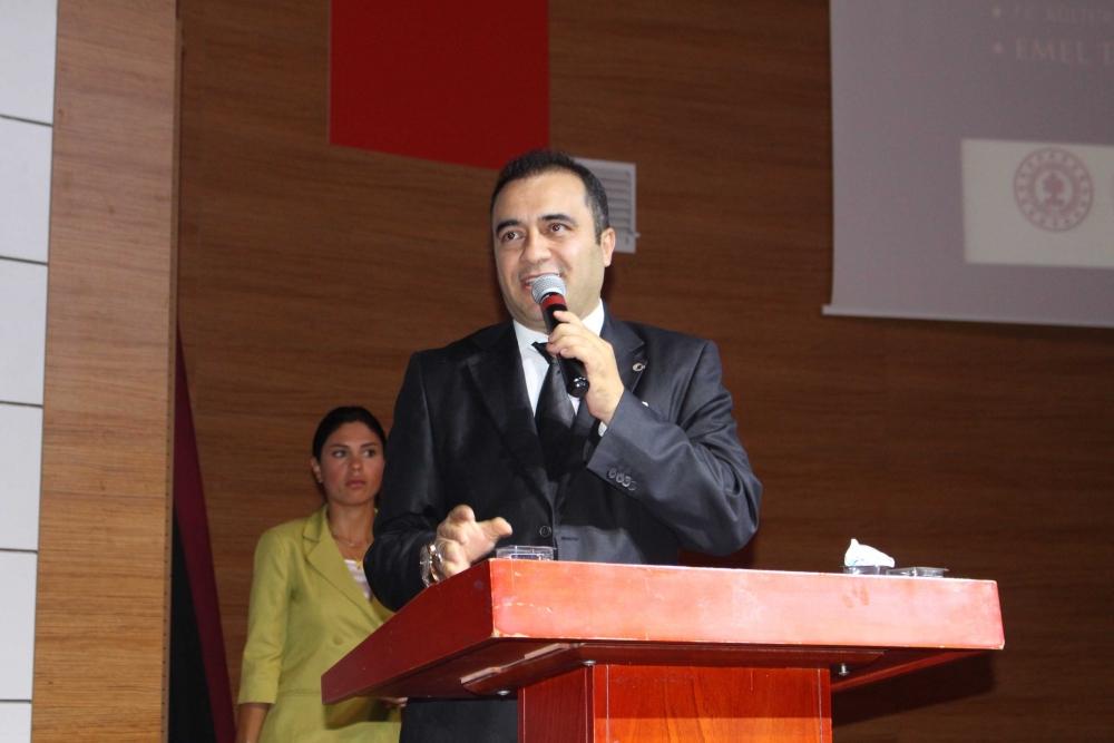 Kırşehirlilerin Gücü: Federasyon, Vakıf, KIR-DER 29