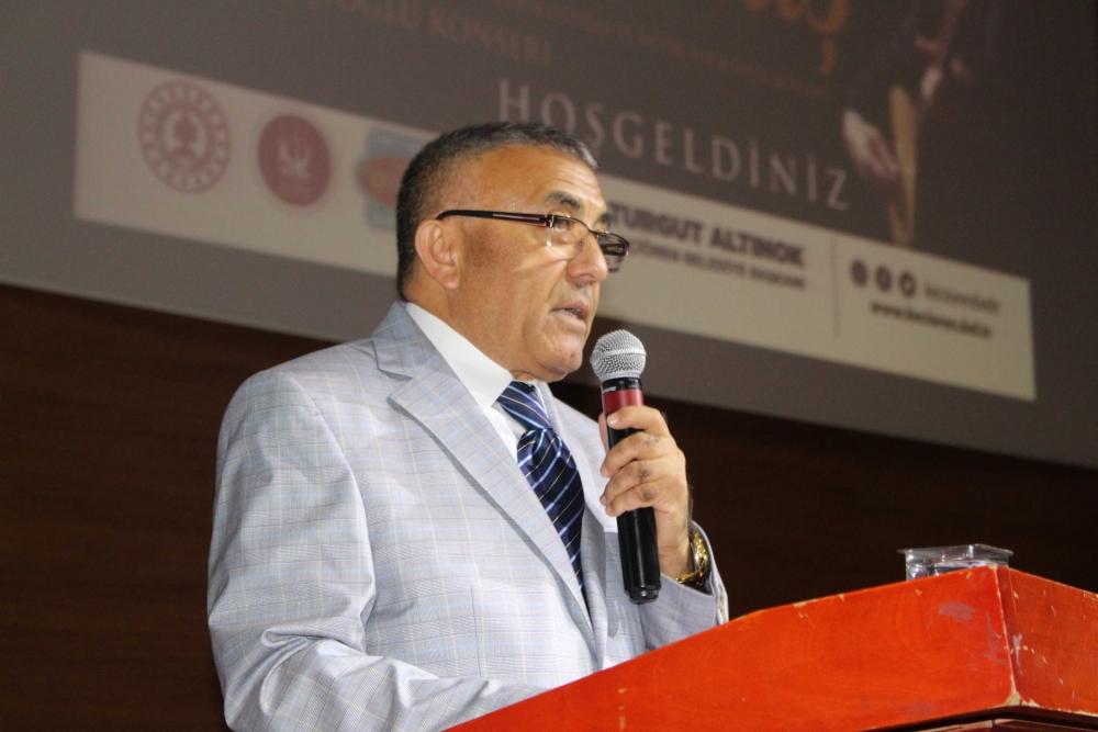 Kırşehirlilerin Gücü: Federasyon, Vakıf, KIR-DER 3
