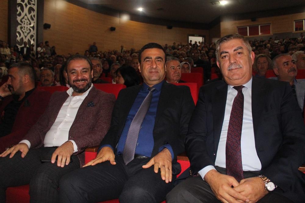 Kırşehirlilerin Gücü: Federasyon, Vakıf, KIR-DER 35