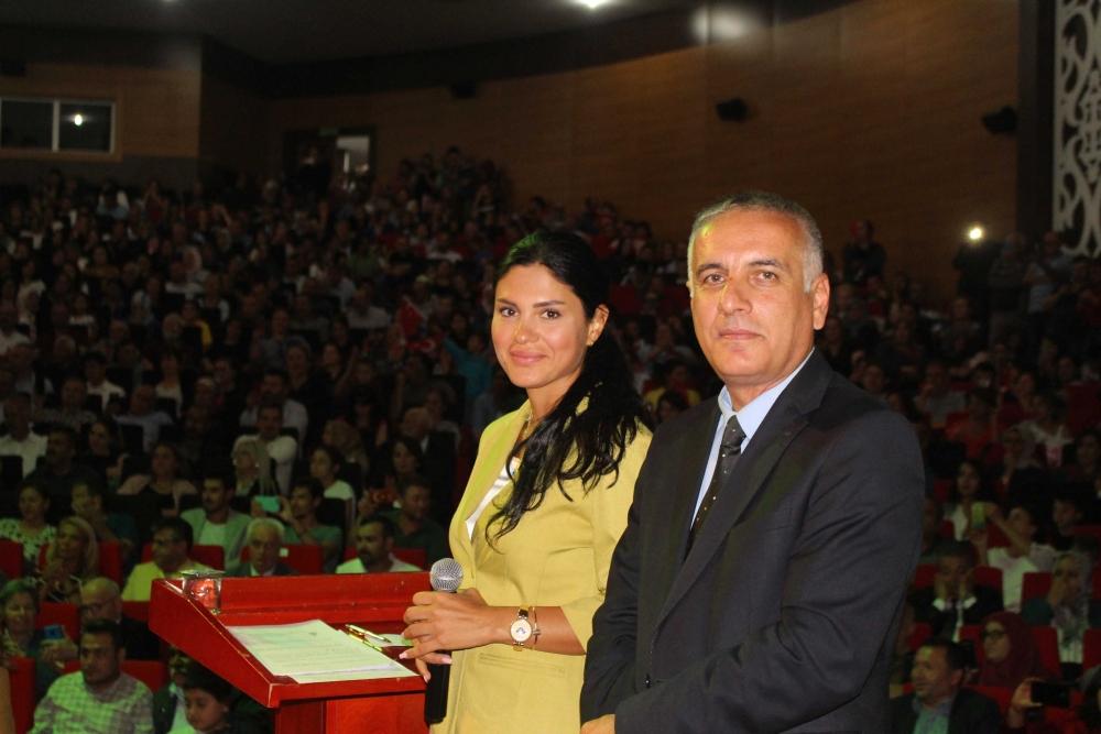 Kırşehirlilerin Gücü: Federasyon, Vakıf, KIR-DER 39