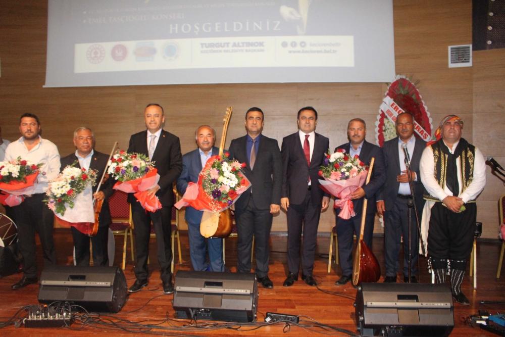 Kırşehirlilerin Gücü: Federasyon, Vakıf, KIR-DER 4