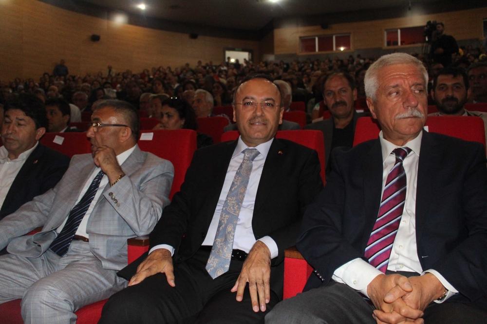 Kırşehirlilerin Gücü: Federasyon, Vakıf, KIR-DER 46