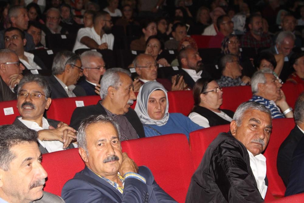 Kırşehirlilerin Gücü: Federasyon, Vakıf, KIR-DER 48