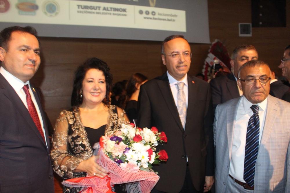 Kırşehirlilerin Gücü: Federasyon, Vakıf, KIR-DER 5