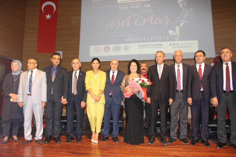Kırşehirlilerin Gücü: Federasyon, Vakıf, KIR-DER 51