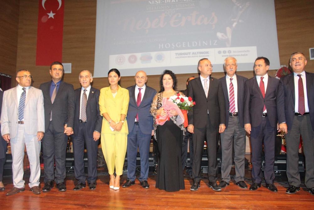 Kırşehirlilerin Gücü: Federasyon, Vakıf, KIR-DER 52