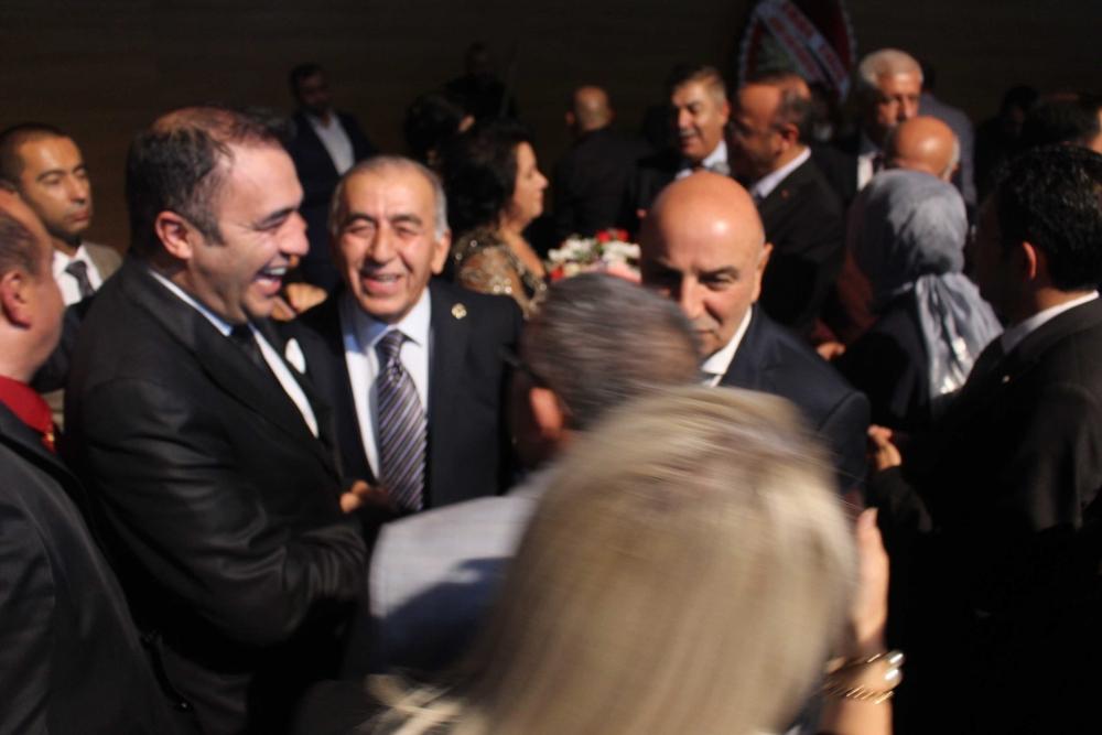 Kırşehirlilerin Gücü: Federasyon, Vakıf, KIR-DER 53
