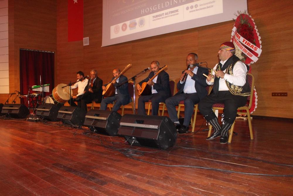 Kırşehirlilerin Gücü: Federasyon, Vakıf, KIR-DER 54