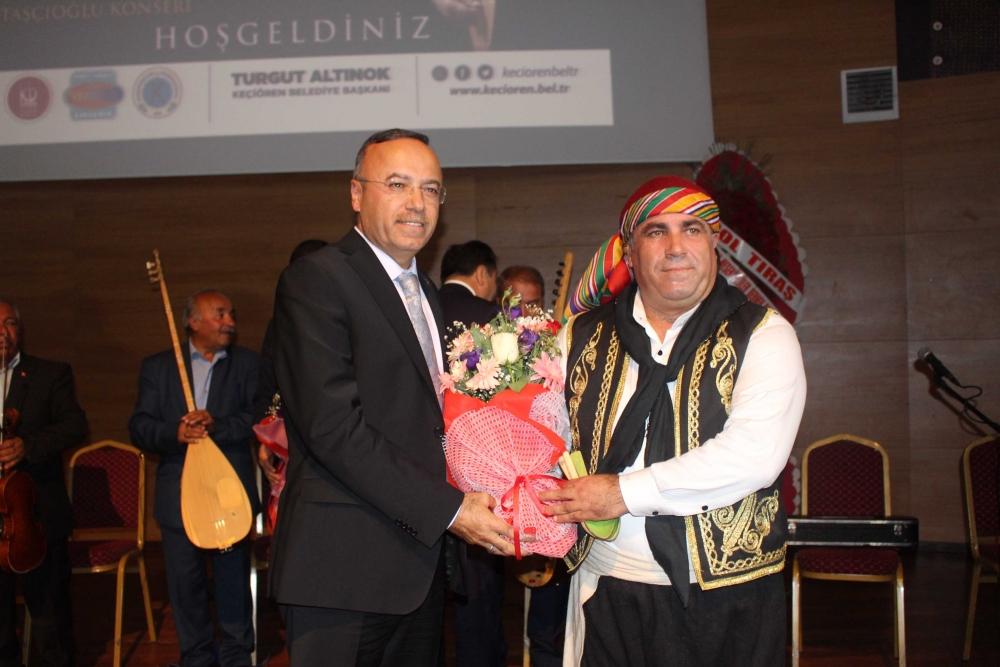 Kırşehirlilerin Gücü: Federasyon, Vakıf, KIR-DER 56